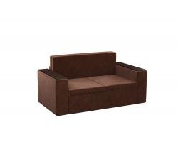 Кресло из вельвета Арси