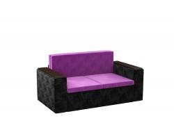 Кресло из велюра Арси