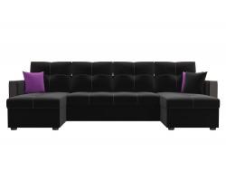 Угловой диван Валенсия