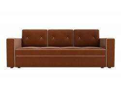 Прямой диван Пристон
