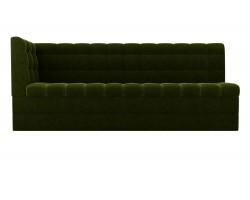Кухонный угловой диван Бриз Левый