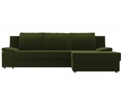 Угловой диван Челси Правый