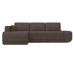 Угловой кухонный диван Поло
