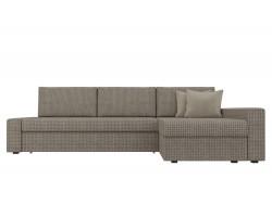 Угловой кухонный диван Версаль 2