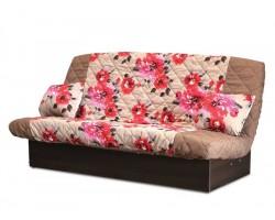 Кресло из велюра Lider