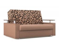 Кресло из велюра Lotus