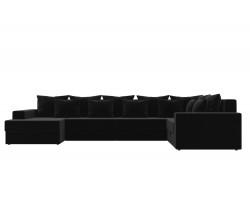 Угловой диван Мэдисон-П Правый угол