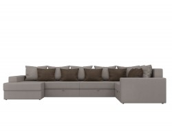 Угловой кухонный диван Мэдисон-П Правый угол