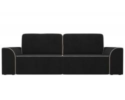 Прямой диван еврокнижка Вилсон