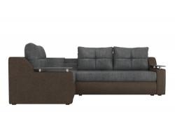 Угловой диван еврокнижка Тесей