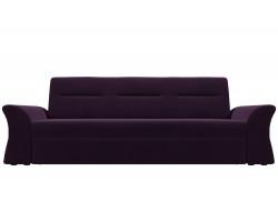 Прямой диван Траумберг